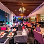 Wyndham Sea Pearl Resort Phuket Alfa Club restaurant