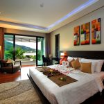 Wyndham Sea Pearl Resort Phuket deluxe suite