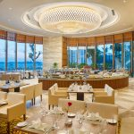 Wyndham Legend Halong Blue Bay restaurant