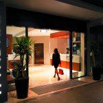 Sydney foyer