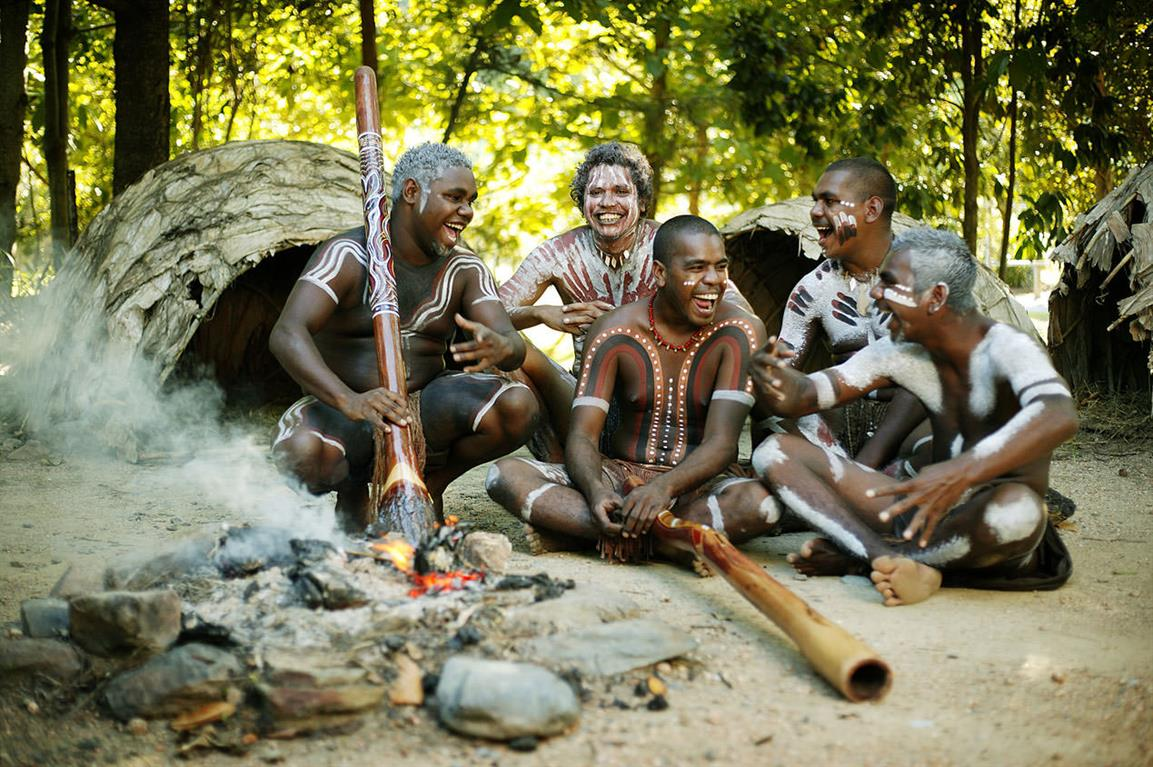 an analysis of one of the worlds most developed countries australias indigenous peoples One of the most common misperceptions about indigenous peoples is that they are all the same there is not only great diversity among indigenous peoples, there is great diversity within each tribal community, just as there is in the larger society.