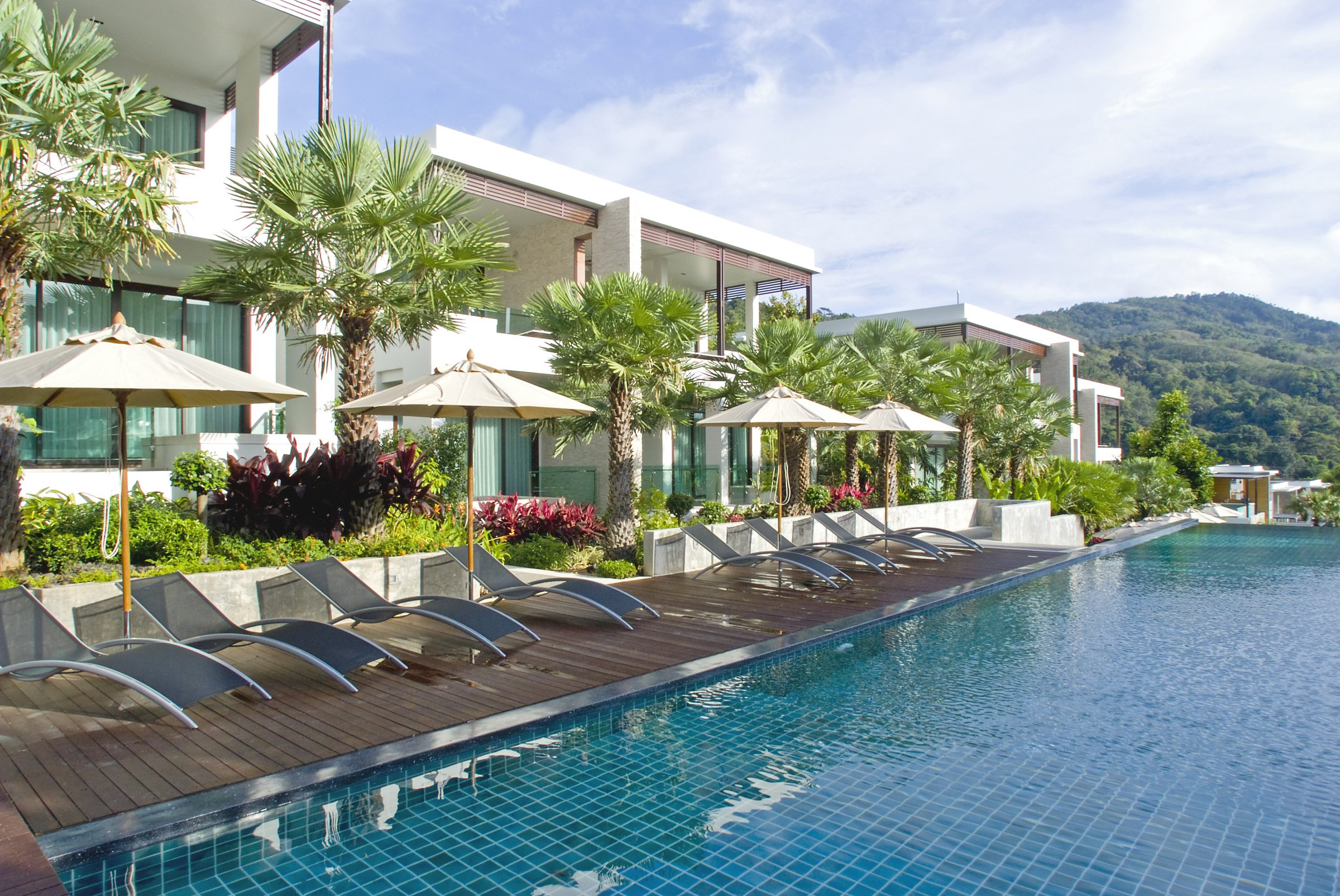 Wyndham sea pearl resort phuket club wyndham asia for The wyndham