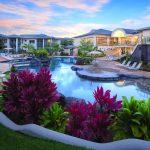 Pool, Bali Hai Villas, Hawaii
